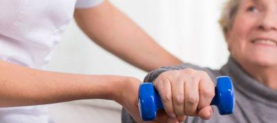 fisioterapia parkinson
