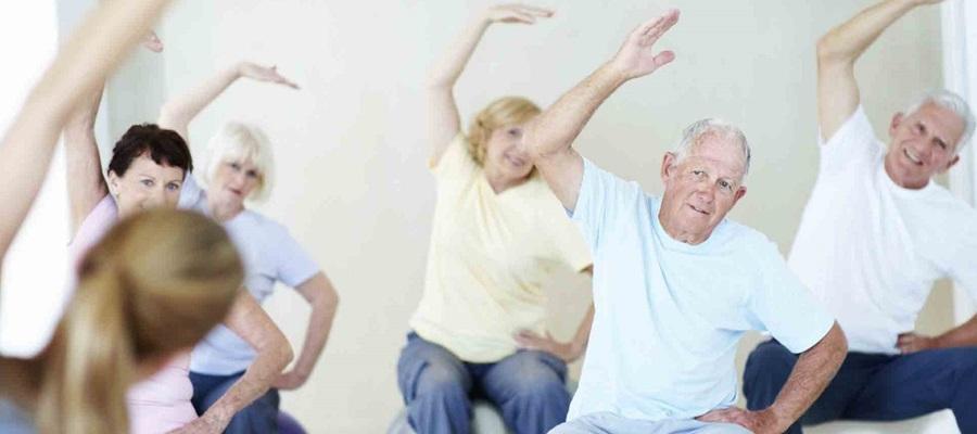 Ejercicio físico y Alzheimer