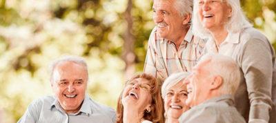 habitos de vida saludable en el adulto mayor