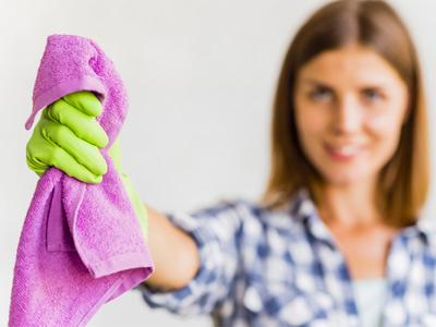 Los derechos de una empleada del hogar